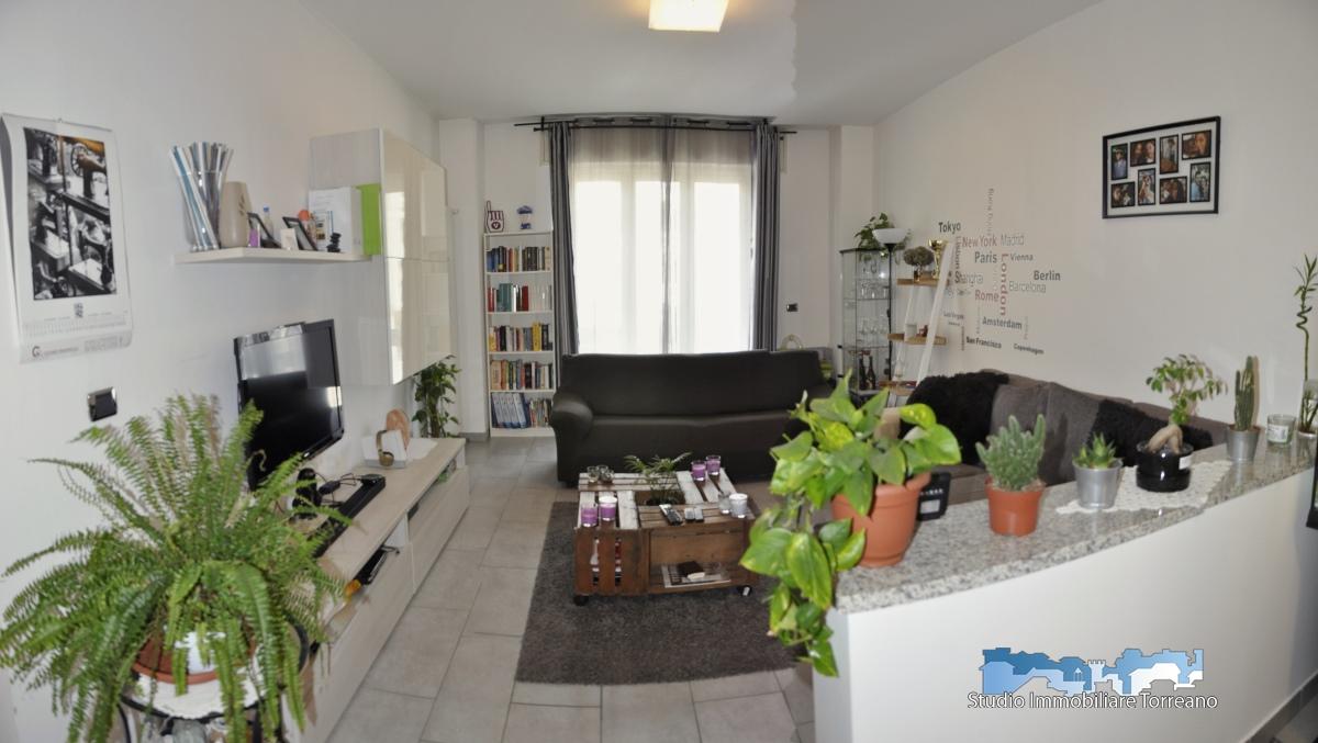 Appartamento Banchette TO1055797