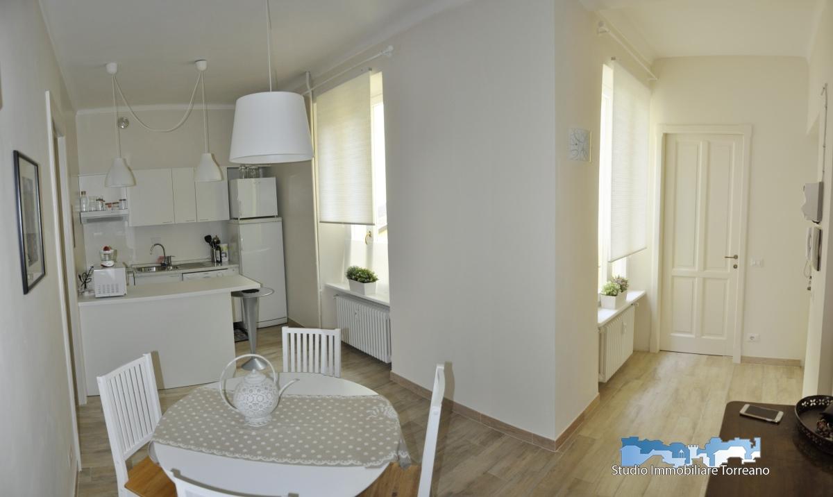 Appartamento in affitto a Ivrea, 3 locali, prezzo € 480 | PortaleAgenzieImmobiliari.it