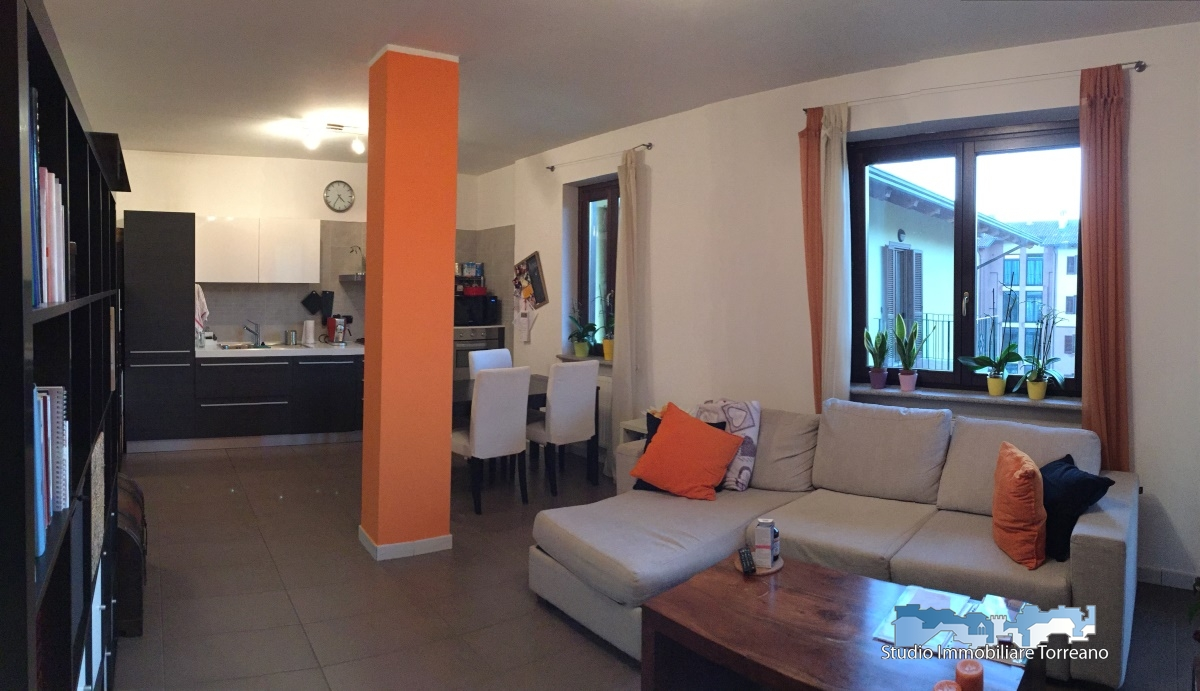 Appartamento in affitto a Ivrea, 2 locali, prezzo € 480 | CambioCasa.it