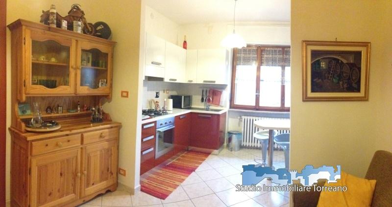 Appartamento in affitto a Ivrea, 3 locali, prezzo € 400 | PortaleAgenzieImmobiliari.it