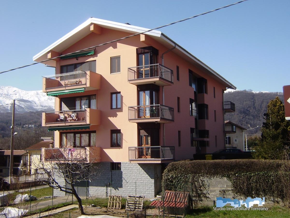 Appartamento in vendita a Vistrorio, 5 locali, prezzo € 125.000 | CambioCasa.it