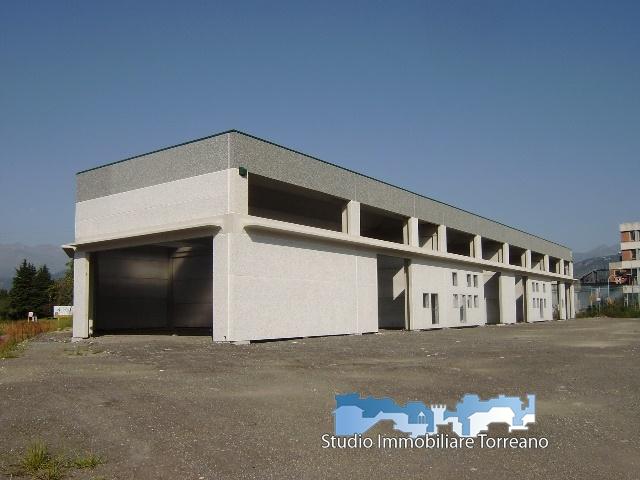 Capannone in vendita a Ivrea, 1 locali, Trattative riservate | CambioCasa.it