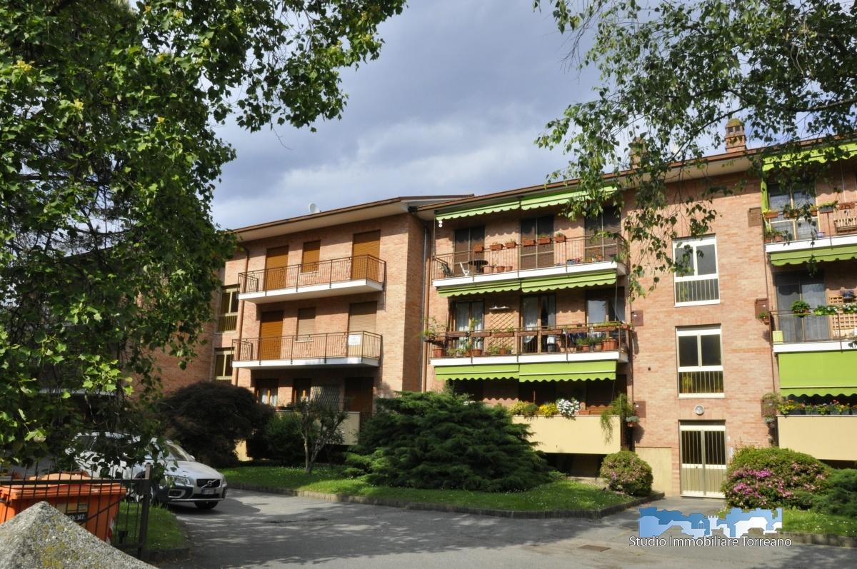 Appartamento in affitto a Pavone Canavese, 4 locali, prezzo € 380 | PortaleAgenzieImmobiliari.it
