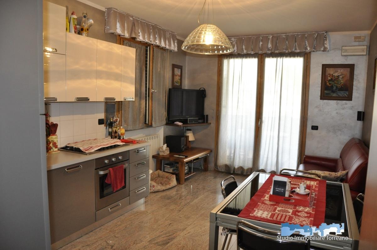 Appartamento in affitto a Ivrea, 3 locali, prezzo € 500 | PortaleAgenzieImmobiliari.it