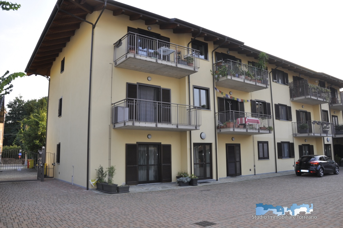Appartamento in affitto a Banchette, 3 locali, prezzo € 450 | PortaleAgenzieImmobiliari.it