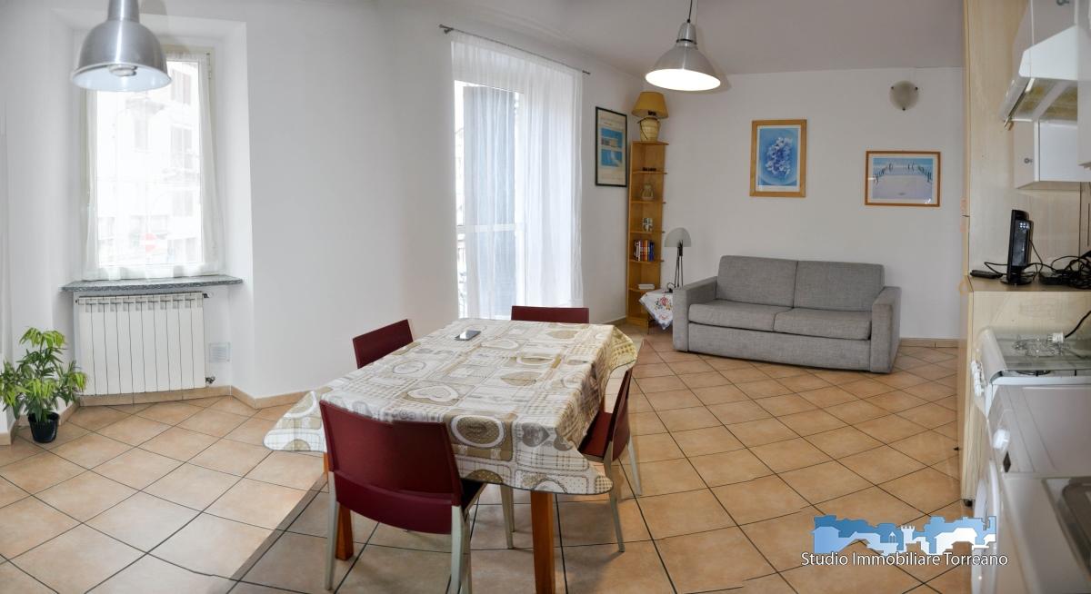Appartamento in affitto a Ivrea, 1 locali, prezzo € 330 | PortaleAgenzieImmobiliari.it