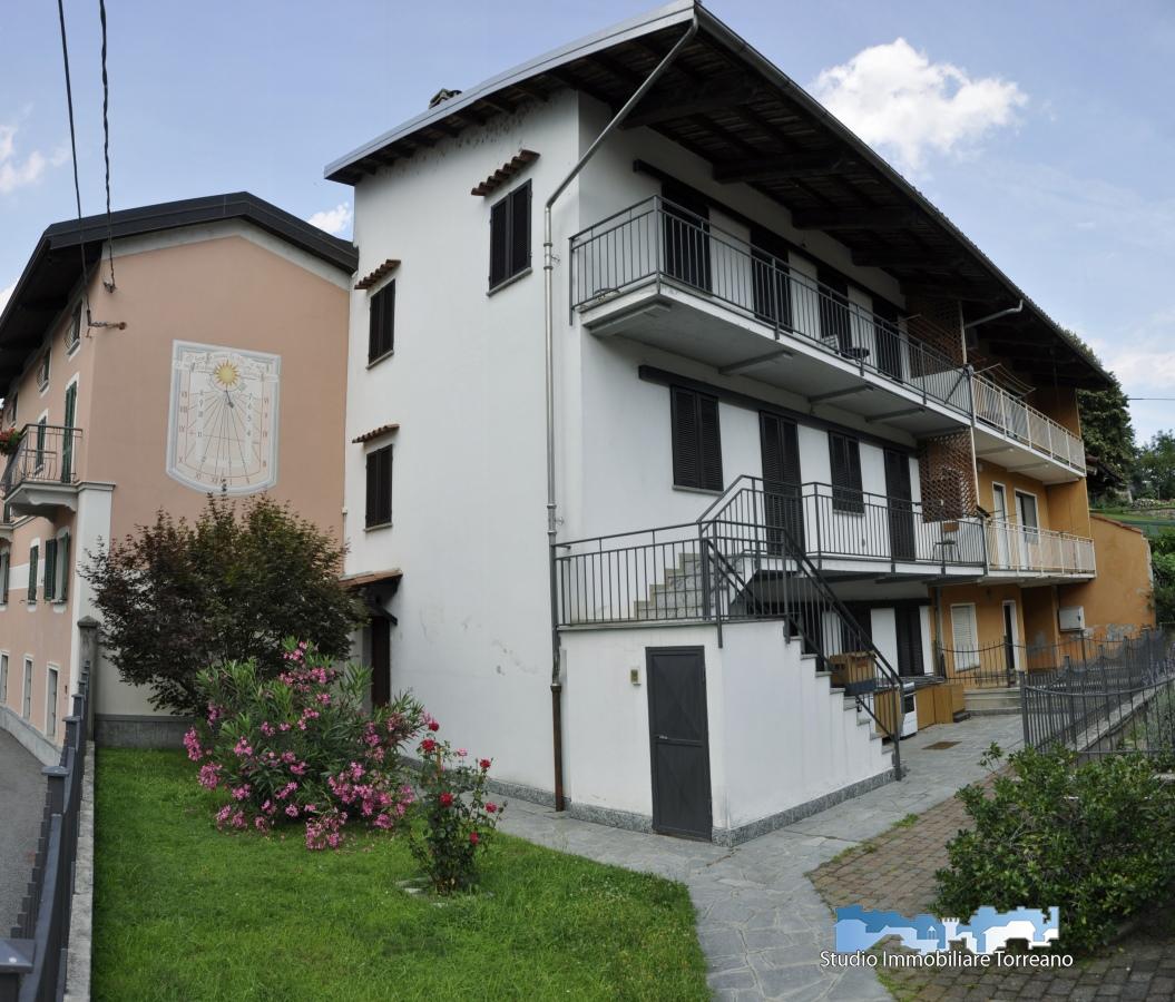 Appartamento in affitto a Banchette, 2 locali, prezzo € 280 | PortaleAgenzieImmobiliari.it