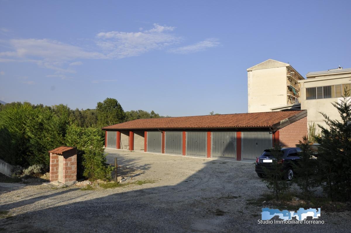 Box / Garage in vendita a Banchette, 1 locali, prezzo € 16.000 | CambioCasa.it