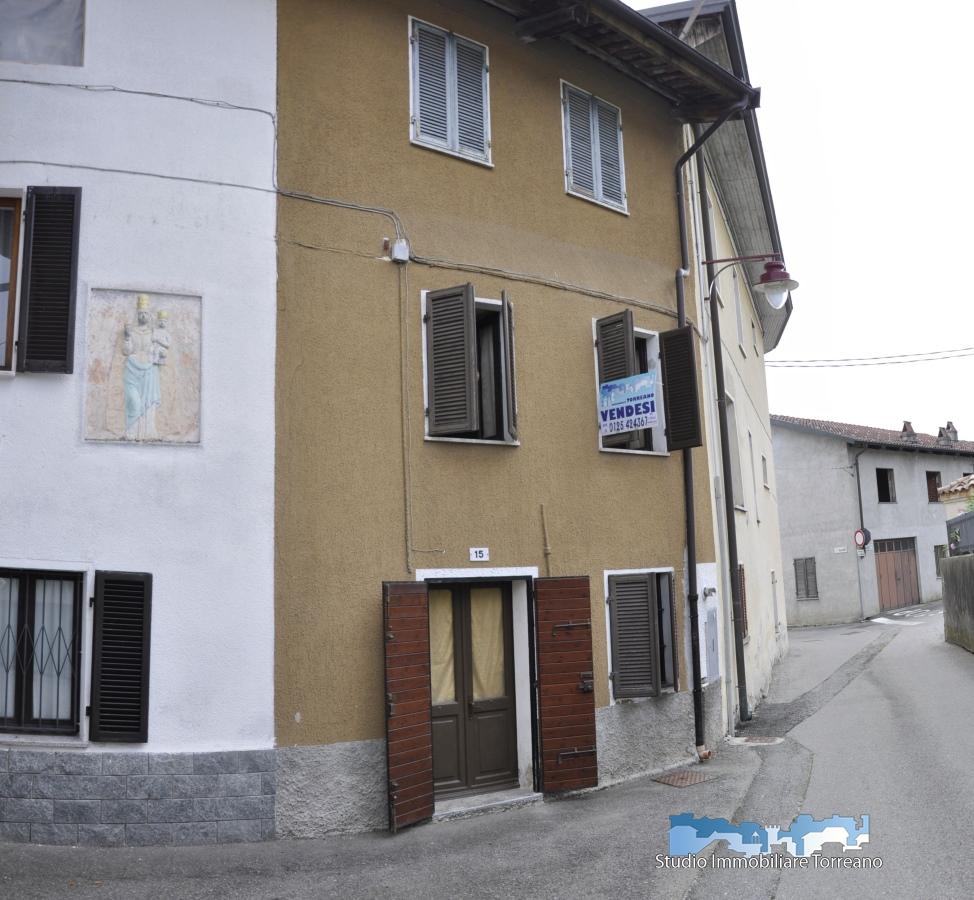 Soluzione Semindipendente in vendita a Colleretto Giacosa, 3 locali, prezzo € 38.000 | PortaleAgenzieImmobiliari.it