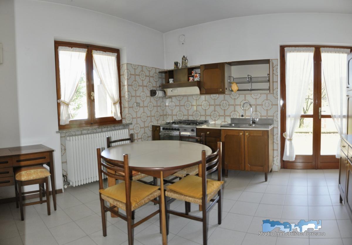 Villa singola Samone TN1090989
